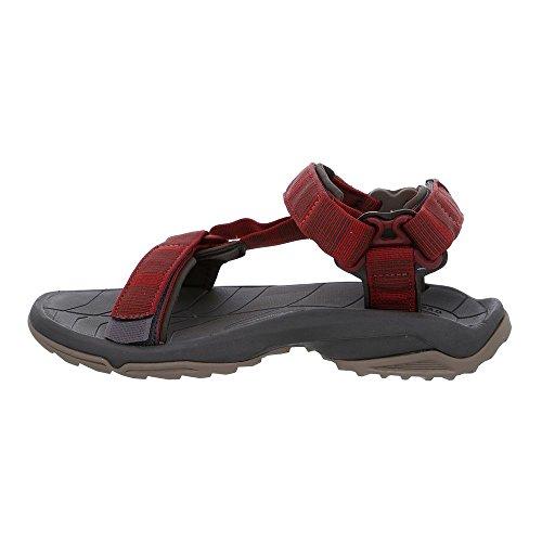 Teva - Sandalias de Vestir de Material Sintético para Hombre