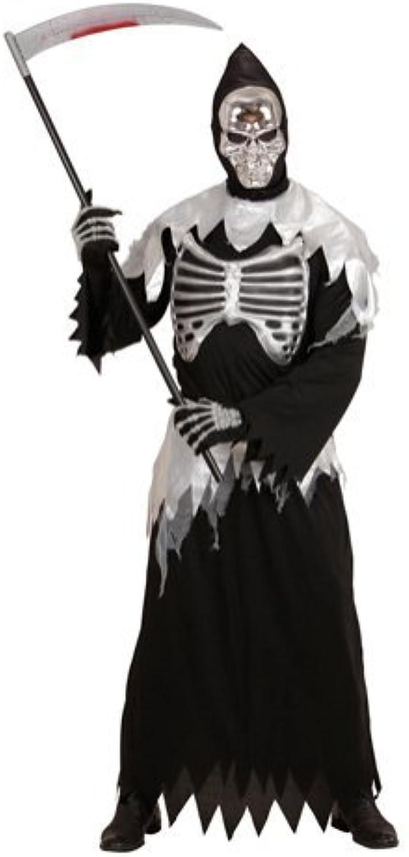 Sensemann Kostüm Umhang Maske Todesritter Größe XL B00QKP7FJS Internationale Wahl  | Ausgezeichnetes Preis