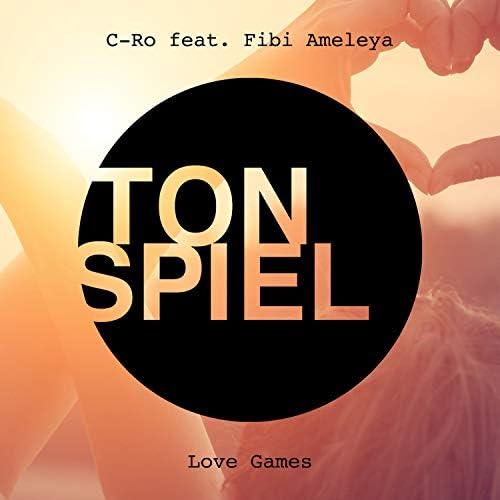 C-Ro feat. Fibi Ameleya