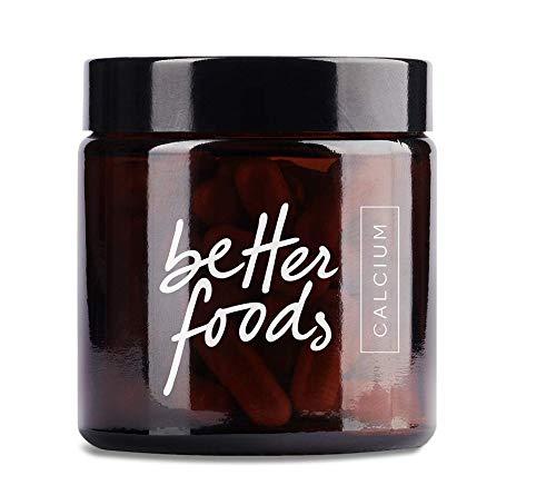 better foods GmbH -  Better Foods Calcium
