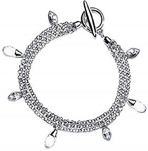 LIORA Marquise Armband