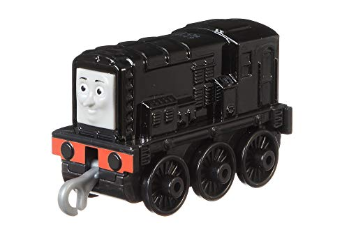 Fisher-Price Thomas & Friends Adventures, Small Push Along Diesel -  FXX06