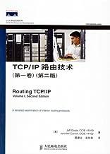 Routing TCP/IP Volume 1 (2nd Edition) (CCIE Professional Development) by Jeff Doyle. Jennifer B01_0010