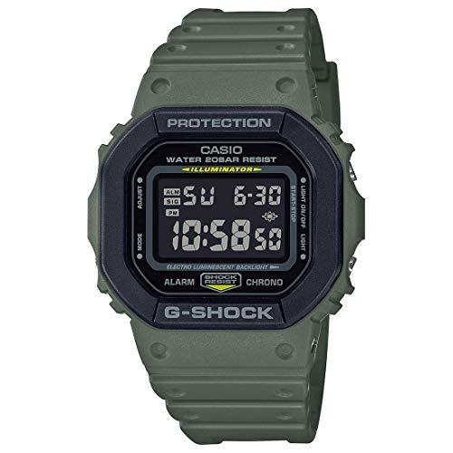 Relógio Masculino Casio G-Shock DW-5610SU-3DR
