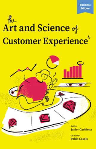 The Art And Science Of Customer Experience