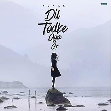 Dil Todke Aya Ae