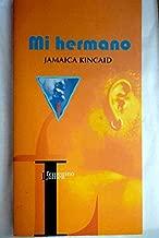 Mi Hermano (Spanish Edition)