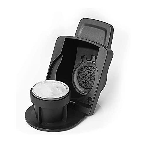 i Cafilas Nespresso Original Line System Adaptador de cápsulas para Dolce Gusto, adaptador de cápsulas recargables para...