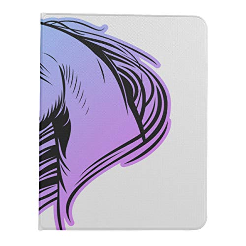 Ipad Pro 11 Case 2020&2018 Smart Fairy Unicorn Image Fantasy Horse Protective Cover for Ipad Pro 11[Support 2nd Gen Pencil Wireless Charging] 11-inch Pad Pro Case Tablet Case with Auto Wake/s
