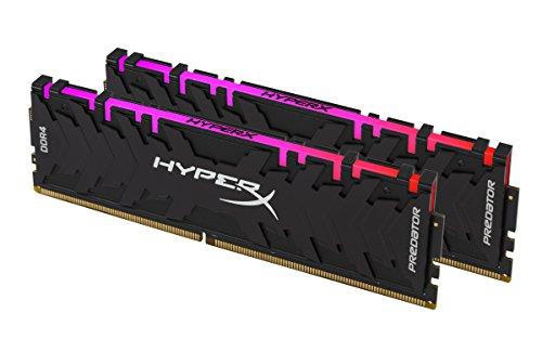 Build My PC, PC Builder, HyperX HX432C16PB3AK2/16