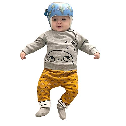 Bébé garçon vêtements ensemble 2 pièces Dungaree short t shirt Little Mariner 3-6 mois