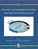 Cloning and Expression Vectors for Gene Function Analysis (Biofocus (Westborough, Mass.).)