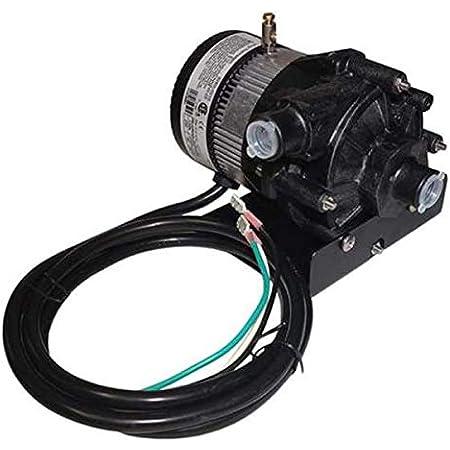 Hot Tub LAING Pump Circulation 240V E10-NSHNDNN2W-01 SD6000-125