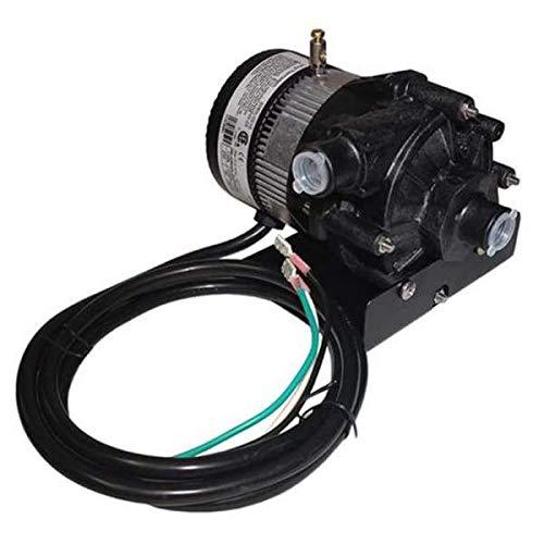 Price comparison product image Hot Tub LAING Pump Circulation 240V E10-NSHNDNN2W-01 SD6000-125