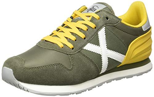 Munich Unisex Massana 359 Sneakers, Grün (Verde), 40 EU
