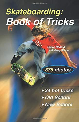 Skateboarding: Book of Tricks (S...