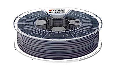 Filament for 3D printer, 2.85mm, EasyFil PLA, gray, from Formfutura