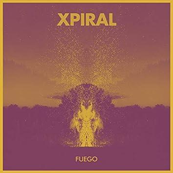 Fuego (Live Session)