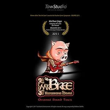 Mr.Bree: Returning Home (Original SoundTrack)