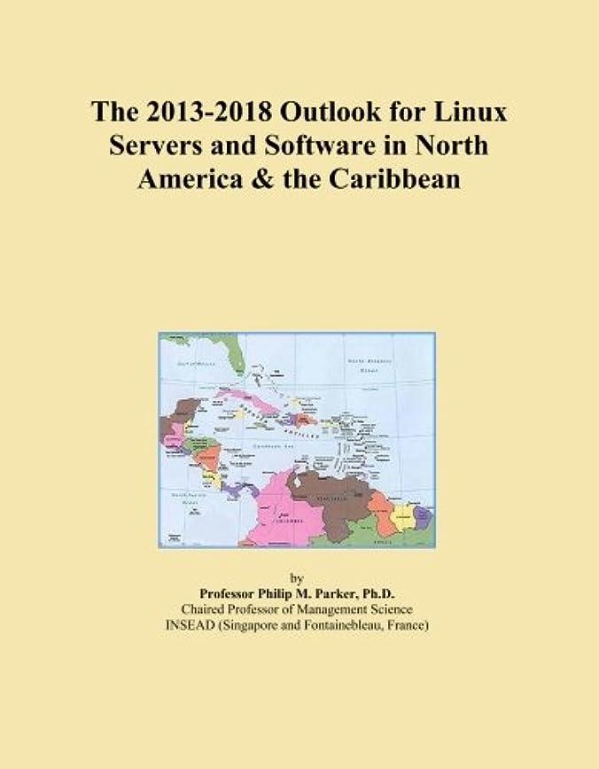 州悲しみ欺くThe 2013-2018 Outlook for Linux Servers and Software in North America & the Caribbean