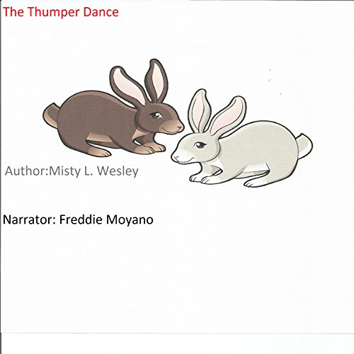 The Thumper Dance cover art