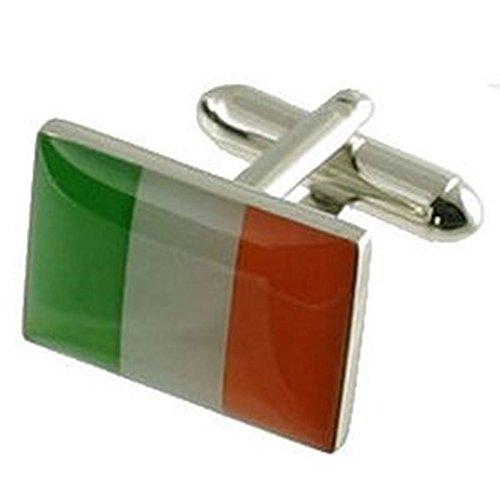 L'Irlande drapeau irlandais de manchette Sélectionner Pochette Cadeaux