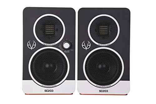 Eve Audio PMR 2.10 passive monitor router