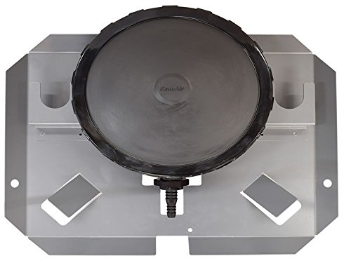 EasyPro Quick Sink Self Weighted Single Membrane Pond Air Diffuser