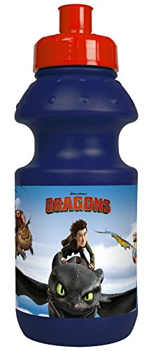 Dragons PP Trinkflasche