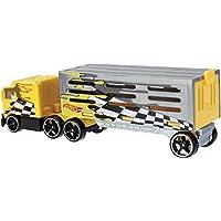 Hot Wheels Camiones de Juguete, Modelos Surtidos (Mattel BFM60)