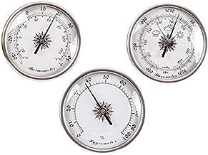 Fltaheroo Previsión meteorológica Estación meteorológica Tres en Uno Barómetro Higrómetro Temperatura