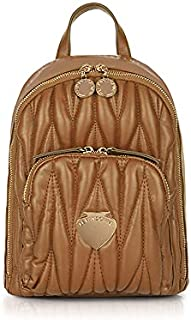 Le Pandorine Mini Backpack SOGNAMI Natural AI21DBK02888-06