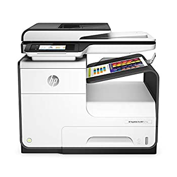 HP PageWide Pro 477dw Color Multifunction Business Printer with Wireless & Duplex Printing  D3Q20A