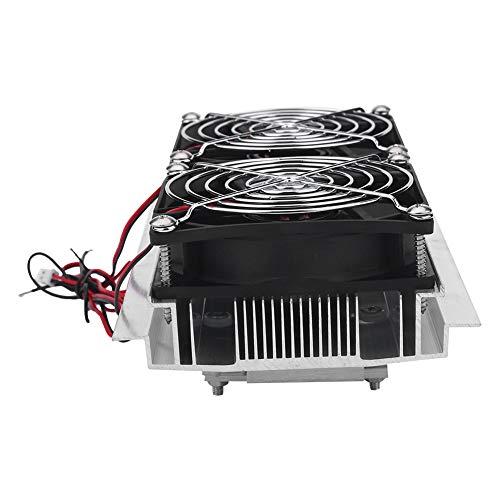 CPU Kühler - Semiconductor Refrigeration Peltier Cooler Water Cooling Device (ohne Netzteil)