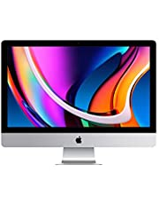 Apple iMac Retina 5Kディスプレイモデル (27インチ, 8GB RAM, 512GB SSD)