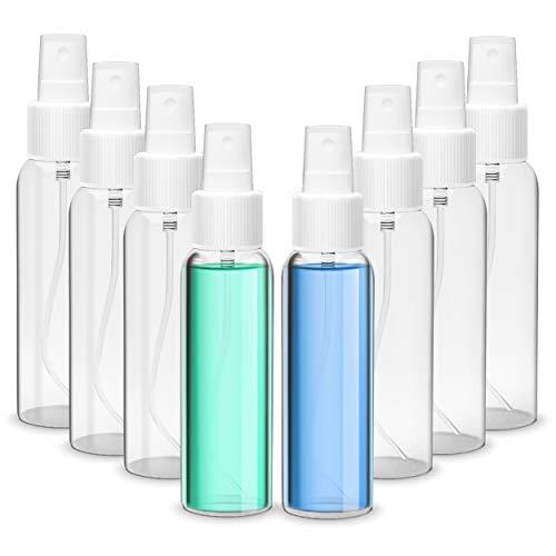 Opiniones de Botellas de spray - los más vendidos. 6