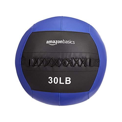 Amazon Basics Training Exercise Wall Ball - 30-Pound