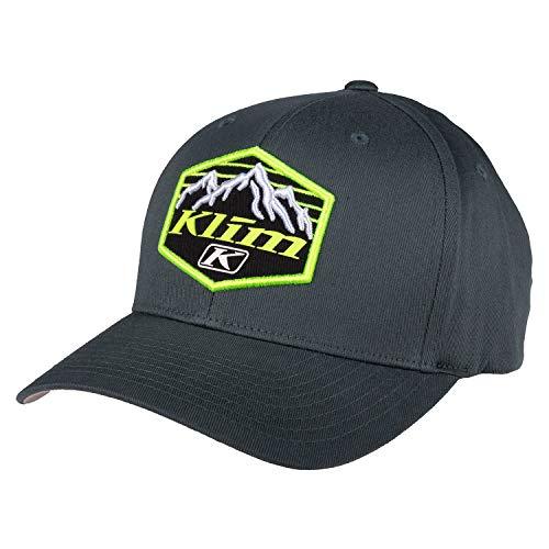 KLIM Glacier Hat SM - MD Stargazer - Hi Vis