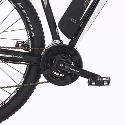 FISCHER E-Bike MOUNTAINBIKE EM 1724 29 Bild 6*