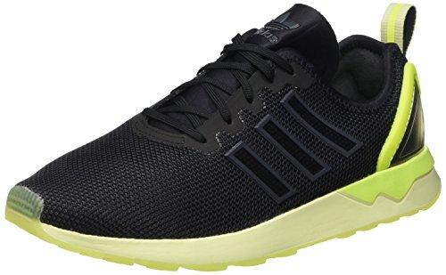 adidas Herren ORIGINALS Zx Flux ADV Snearkers, Schwarz (Core Black/Core Black/Halocore Black/Core Black/Halo), 46 2/3 EU