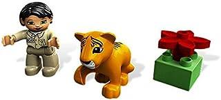 LEGO Animal Care Figura de construcción - Figuras