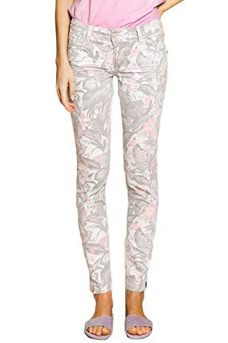 BlueFire Damen Jeans Chloe Skinny Fit 7/8-Länge Rose (70) 28/27