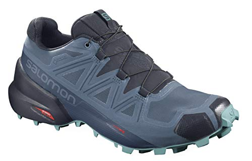 Salomon W Speedcross 5 GTX Trail - Zapatillas de Running para Mujer