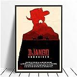 Eryan Django Unchained ein Quentin Tarantino Kunstwerk
