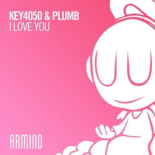Key4050 & Plumb