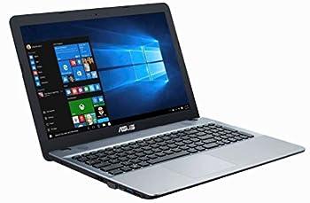 Asus VivoBook Max X541NA 15.6 inch HD Flagship High Performance Laptop PC Intel Celeron N3350 up to 2.4 GHz 4GB RAM 500GB HDD No DVD WiFi Webcam Bluetooth Windows 10  Renewed