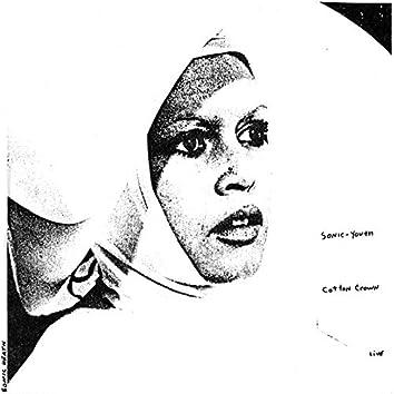 Cotton Crown / P.C.H. (Live; 1987)
