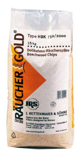 15kg Rettenmaier Räuchergold HBK...