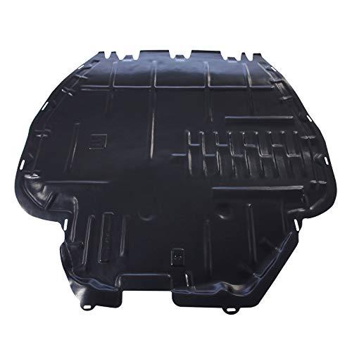 1x Unterfahrschutz Unterbodenschutz Motorschutz Schutzplatte Motorabdeckung Getriebeschutz Motorraumdämmung Unterblech Schutz Blech