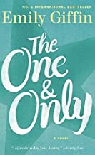 By Emily Giffin - The One & Only (Thorndike Press Large Print Basic) (Lrg Una) (2015-05-13) [Paperback]